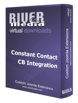 Constant Contact CB Integration